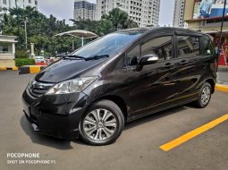 Honda Freed SD AT 2013 Facelift - Murah Berkualitas