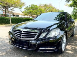 MERCEDES BENZ E250 W212 AVANTGARDE 2011