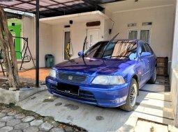 Honda City SX8 A/T 1998 Istimiewa Murah BU Jual Cepat (Nego)