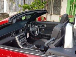 Mercedes-Benz SLK 200 bisa TT 320i,C200,accord,pajero,VRZ