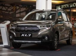 PROMO OKTOBER SPECIAL Suzuki XL7 Beta JABODETABEK HARGA TERBAIK 2020