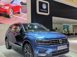 Jual Volkswagen Tiguan Allspace 1.4 TSI 2020 di Jakarta Selatan