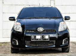 Toyota Yaris J AT 1.5 2013 Hitam