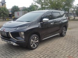 Mitsubishi Xpander 1.5 Ultimate AT Black On Beige Tgn 1 Low KM TDP 66Jt