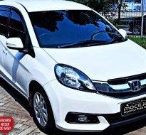Jual mobil Honda Mobilio 2015 , Kota Tangerang Selatan, Banten