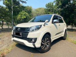Toyota Rush TRD Sportivo Ultimo 2015 SANGAT TERAWAT PALINV MURAH