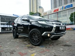 Mitsubishi Pajero Sport Dakar 2019 Hitam