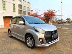 DKI Jakarta, jual mobil Daihatsu Sirion D FMC 2017 dengan harga terjangkau