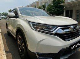 Honda CR-V 2018 Banten dijual dengan harga termurah