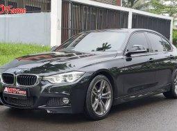 BMW 330i LCI MSPORT 2016