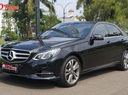 Mercedes-benz E-Class E250 2014 di Jakarta Timur