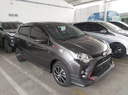 Jual Mobil Toyota Agya TRD Sportivo 2020 di DKI Jakarta