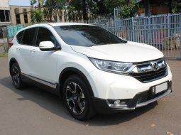 Honda CR-V Turbo 2018 Putih