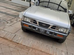 Nissan Terrano Kingsroad, Type Tertinggi. Pajak baru