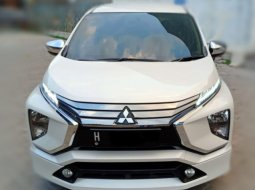 Mitsubishi Xpander ULTIMATE Full Option Matic 2018 Putih