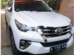 Jual mobil bekas murah Toyota Fortuner VRZ 2019 di DKI Jakarta