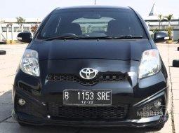 Jual cepat Toyota Yaris TRD Sportivo 2012 di DKI Jakarta