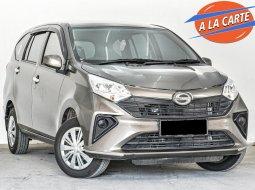 Daihatsu Sigra X 2020