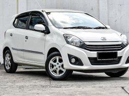 Mobill Daihatsu Ayla X 2020 dijual, Depok
