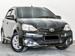 Dijual cepat mobil Toyota Etios Valco G 2013, Depok