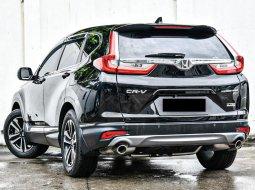 Honda CR-V Turbo 2018