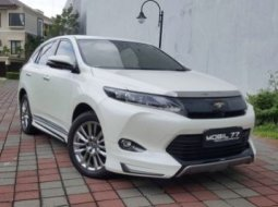 Toyota Harrier 2.0L Premium Sound JBL