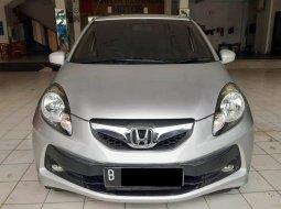 Honda Brio E CVT 2012/2013 DP15