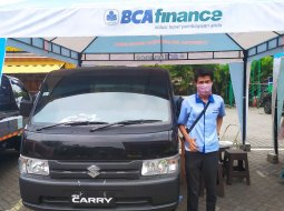 Promo Suzuki Carry Pick Up Futura Jabodetabek
