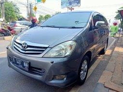 Toyota Kijang Innova 2.0 G 2010 Manual Termurah di Bogor