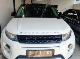 Land Rover Range Rover Evoque Dynamic Luxury Si4 2012