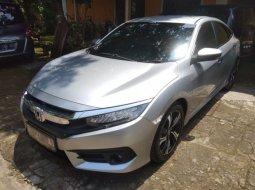 Honda Civic Turbo 1.5 Automatic 2016