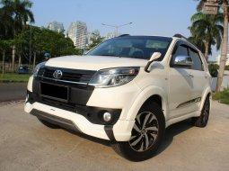 Toyota Rush TRD Sportivo Ultimo 2015