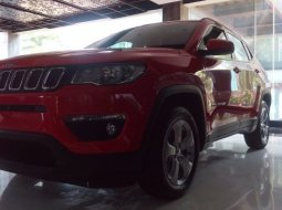 Jeep Compass Triptonic 2019