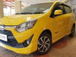 Toyota Agya TRD Sportivo 1.2 FULL ORI + GARANSI MESIN & TRANSMISI 1 TAHUN*