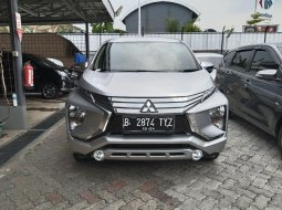 Mitsubishi Xpander ULTIMATE AT 2018 KM Low Asli!!