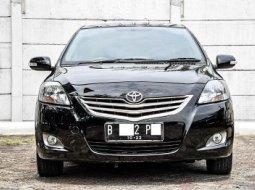 Toyota Vios G 1.5 AT 2012 Hitam Metalik #Mobil88Buaran