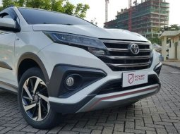 Toyota Rush TRD Sportivo 1.5 FULL ORI + GARANSI MESIN & TRANSMISI 1 TAHUN*