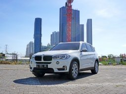BMW X5 Diesel 2017