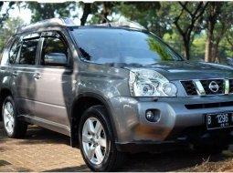 Mobil Nissan X-Trail 2011 XT dijual, Banten