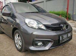 Jawa Barat, Honda Brio Satya E 2017 kondisi terawat