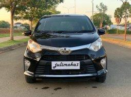 Jual mobil bekas murah Toyota Calya G 2017 di DKI Jakarta