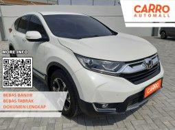 Honda CRV 1.5 Turbo AT 2018 Putih
