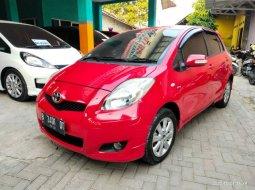 Toyota Yaris E 2011, Banten
