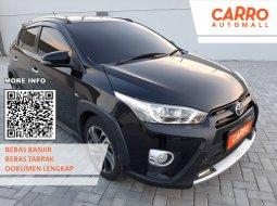 Toyota Yaris Heykers 1.5 TRD AT 2017 Hitam
