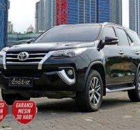 Jual mobil Toyota Fortuner 2016 , Kota Surabaya, Jawa Timur