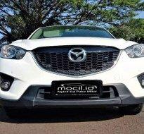 Jual mobil Mazda CX-5 2013 , Kota Tangerang Selatan, Banten