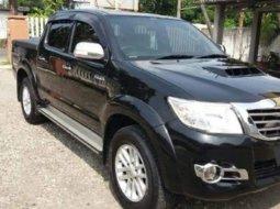 Jual mobil Toyota Hilux 2013 , Kab Banjarnegara, Jawa Tengah