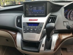 Honda Odyssey 2.4 FULL ORI + GARANSI MESIN & TRANSMISI 1 TAHUN