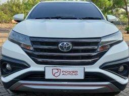 Toyota Rush TRD Sportivo 1.5 FULL ORI + GARANSI MESIN & TRANSMISI 1 TAHUN