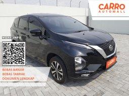 Nissan Livina VE 1.5 AT 2019 Hitam